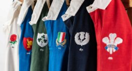 Vintage Rugby Shirts